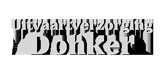 Logo Uitvaartverzorging Donker